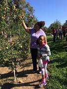 CCA students recently went on a field trip to Highland Orchards in Chester County.