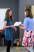 Commonwealth Charter Academy on Feb. 10 hosted the inauguralScience National Honor Societyinduction ceremony at the school's Andreas office. There were19 members inducted intoCCA'sScience National Honor Society.