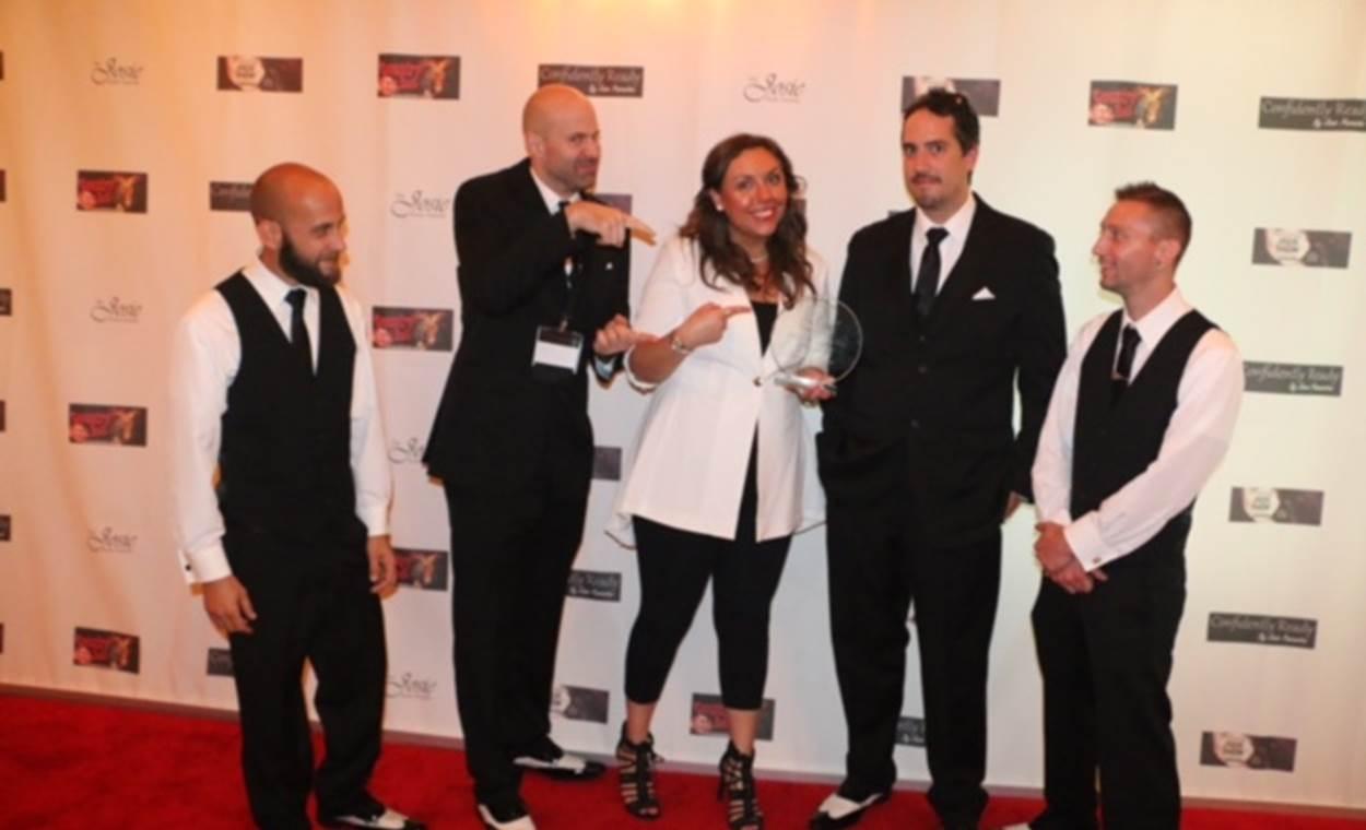 Dani-elle's Josie Music Award