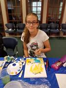 Commonwealth Charter Academy has been a regional affiliate sponsor of the Scholastic Art & Writing Awards competition alive in south-central Pennsylvania.