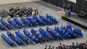Commonwealth Charter Academy (CCA), a public cyber charter school with more than 9,000 students in Pennsylvania, this week is honoring its graduates at four commencement ceremonies across Pennsylvania.