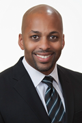 J.D. Smith is the high school assistant principal at CCA's Philadelphia drop-in center.