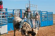 Christian Kennard, a CCA junior, and his sister, Anagrace, a freshman, have earned accolades on the rodeo circuit and will perform at this year's Farm Show in Harrisburg.