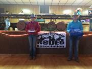 Anagrace Kennard, a CCA freshman, and her brother, Christian, a junior, have earned accolades on the rodeo circuit and will perform at this year's Farm Show in Harrisburg.