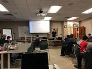 CCA senior Matthew Hachten started Coder Kids in hopes of teaching peers coding.
