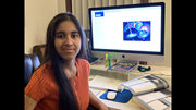 Commonwealth Charter Academy cyber school graduate will study bioengineering at Lehigh University.