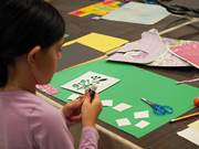 Students from Commonwealth Charter Academy explore creative careers throughout October
